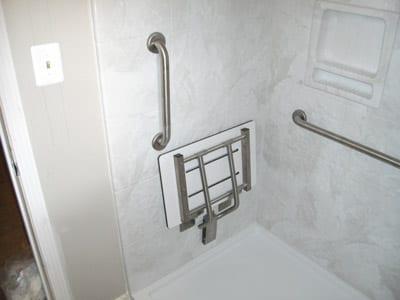 Walk In Showers Senior Safe Solutions