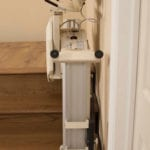 Stair Lift Fold-up