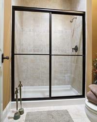 Safe Amp Accessible Walk In Showers Senior Safe Solutions